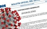 Análisis al Real Decreto-ley 9/2020 de medidas complementarias en el ámbito laboral
