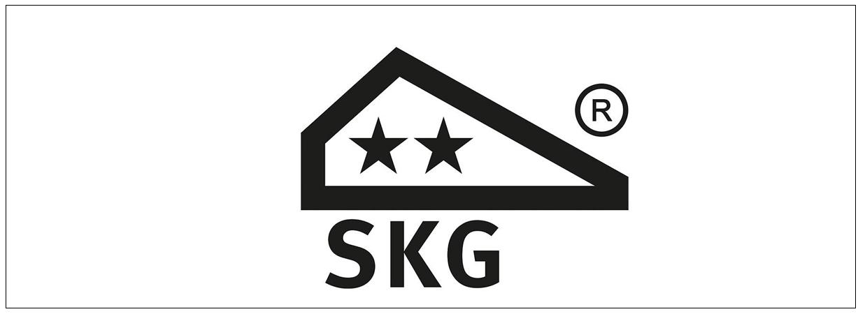 SKG 2 estrellas