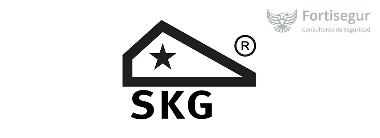 SKG 1 estrella