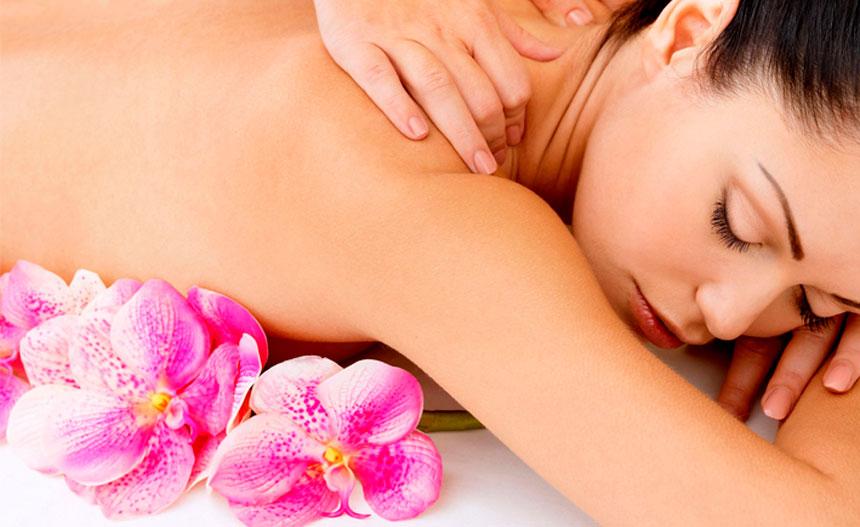Beneficios más comunes reportados de la terapia de masaje que te interesan