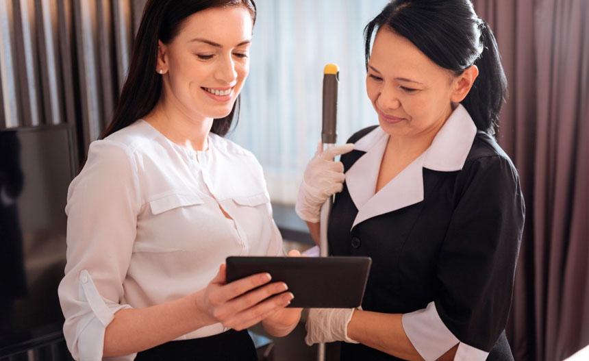 Los beneficios de contar con una Agencia de Servicio Doméstico