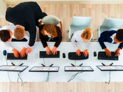 ¿Cómo las empresas pueden atraer a los mejores empleados? POR JEYPA