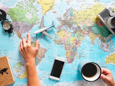 ¿No sabes a dónde viajar? 4 consejos para elegir un destino de viaje POR ARANTRAVEL