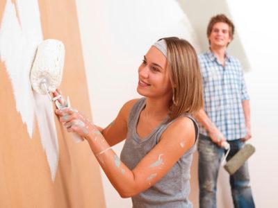 Pintores Madrid Nejara: 9 errores que debes evitar cometer al pintar las paredes