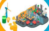 Sostenibilidad y ahorro en tu empresa