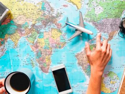 ¿No sabes a dónde viajar? 4 consejos para elegir un destino de viaje