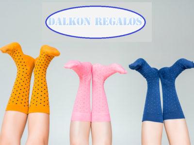 DALKON: breve guía de cómo elegir los calcetines