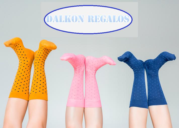 Cómo elegir tus calcetines, una breve guía por DALKON