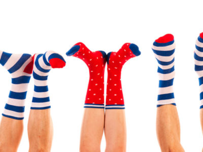 ¿Cómo elegir los calcetines adecuados?