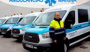 Ambulancias Marina: valiosos consejos para los paramédicos de ambulancias