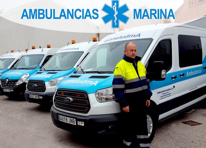 valiosos consejos para los paramédicos de ambulancias