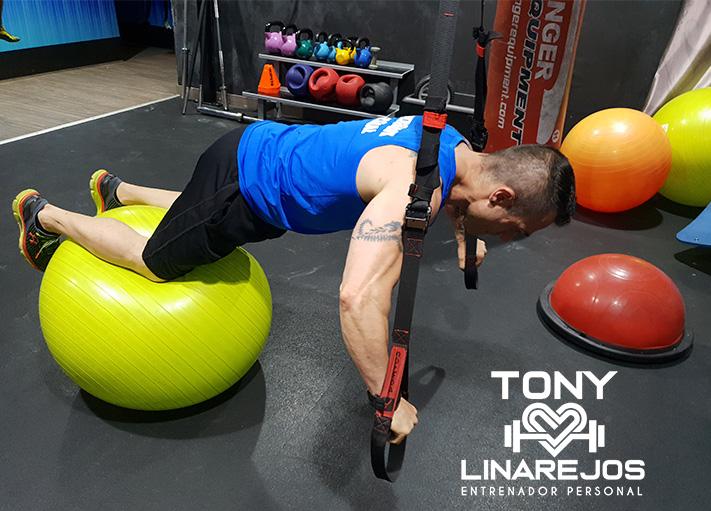 10 beneficios que sólo un entrenador personal puede proporcionar Por Tony Linarejos