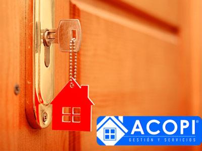 CERRAJEROS ACOPI: Consejos de seguridad para el hogar