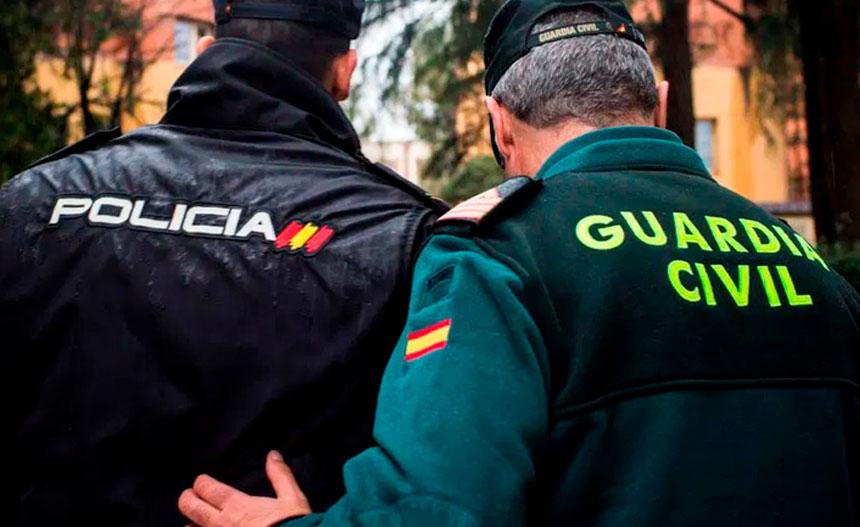 ¿Cuáles son las diferencias entre la Guardia Civil y la Policía Nacional?