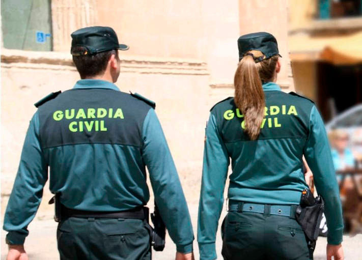 ¿Qué es la Guardia Civil?