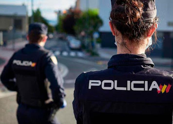 Qué es la Policía Nacional
