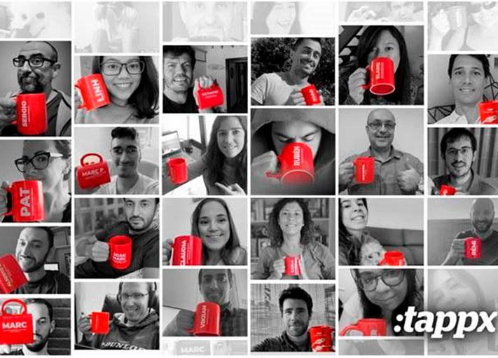 Tappx aumenta un 60% su plantilla desde el inicio de la pandemia