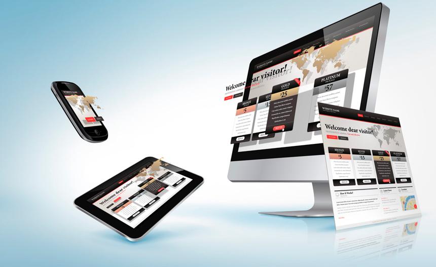 Las nuevas tendencias de diseño web 2021 que no puedes ignorar