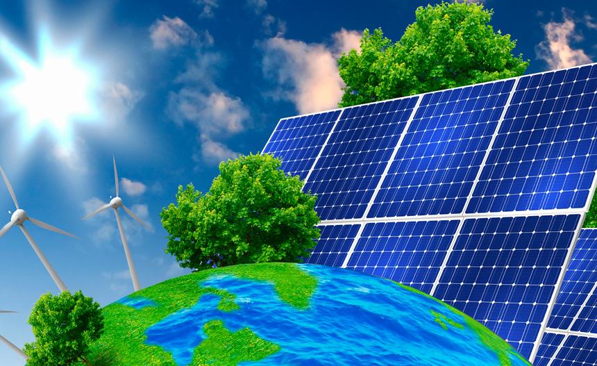 fuente de energía estable y fiable