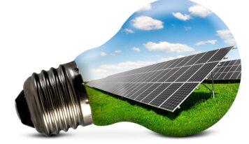 Los beneficios de la energía solar en tu hogar