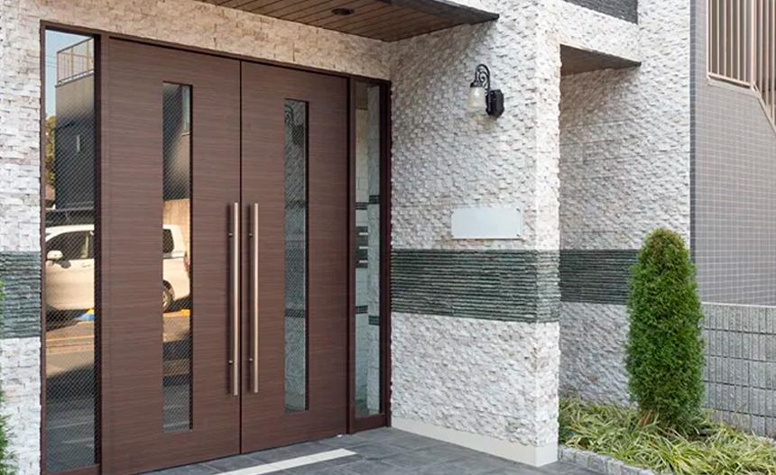 La mejor opción es elige puertas blindadas o acorazadas
