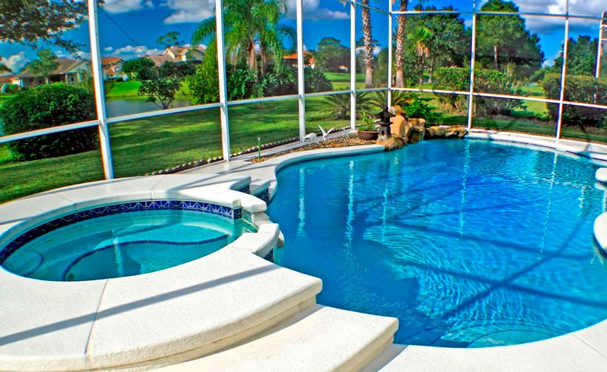 ¿Qué se puede renovar en la piscina?