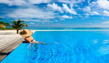 Renueva tu piscina: tendencias a seguir 2021