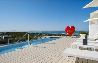 Paya Hotels abre todos sus establecimientos hoteleros en Formentera
