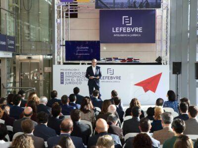 Lefebvre se une a Global LegalTech Hub para impulsar la transformación digital del sector legal