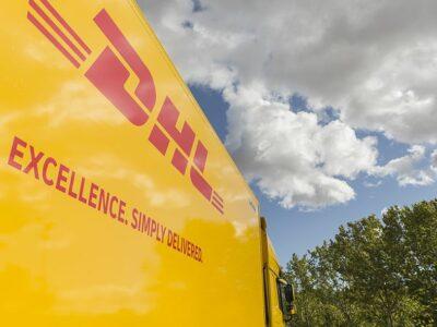 DHL Parcel ahorra 475 toneladas de CO2, con el reparto de más de un millón de entregas sostenibles en 2020