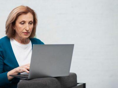 Los trámites telemáticos y la formación online crecen exponencialmente durante el último año