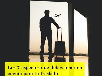 Los 7 aspectos que se deben tener en cuenta para traslados al aeropuerto según LPA Taxi
