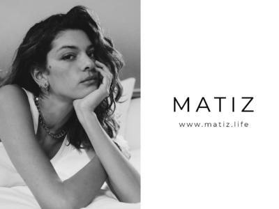 Nace «MATIZ», un e-commerce de moda sostenible creado por la modelo española Marta Ortiz