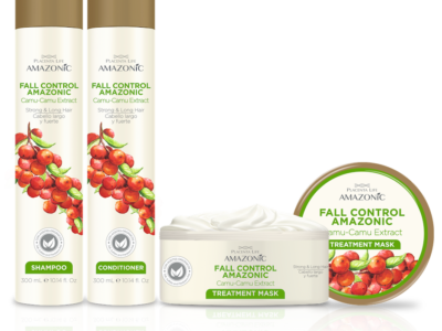 Placenta Life Amazonic presenta Fall Control: el potente ritual contra la caída del cabello