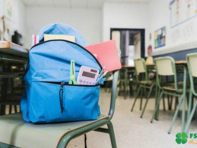FSIE Madrid vota en contra de la propuesta de calendario escolar