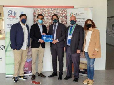 Agora Sant Cugat International School logra el reconocimiento de aulaPlaneta como Escuela Digital Referente