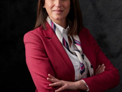 Alexandra Andrade, nueva SVP Professional Recruitment del Grupo Adecco para el Sur de Europa