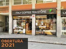 La compañía ITALY COFFEE TEA STORE ha iniciado su expansión en España, Portugal, Europa, así como en Latam