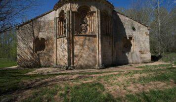 El Románico Rural de la Sierra Norte, el tesoro mejor guardado de Guadalajara