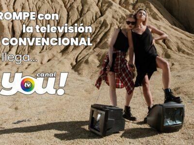 España estrena el primer canal de televisión LGTBI producido en el país y de ámbito nacional