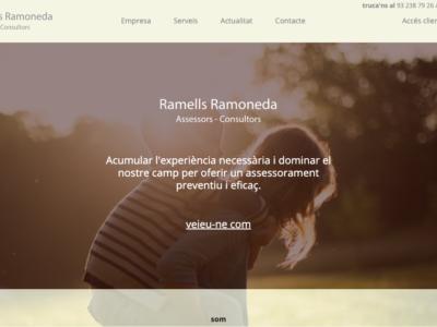 Ramells Ramoneda: promover el acceso a la ocupación de personas con discapacidad intelectual límite
