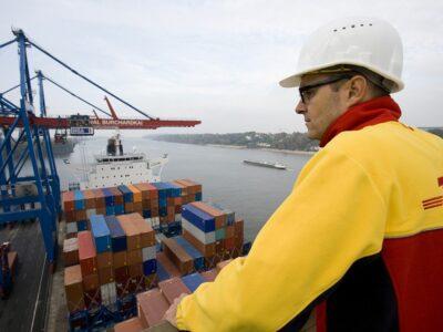 DHL Global Forwarding lanza LCL Pharma Reefer, servicio puerta a puerta a México para el sector Farma
