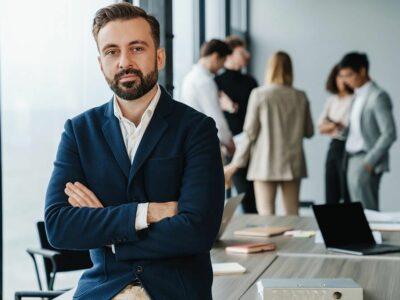 Fernando Garrido se proclama ganador del prestigioso premio London Trader Of The Year 2021