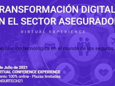 Las claves para la transformación digital del sector asegurador