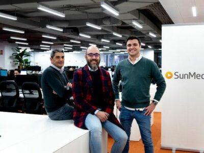 SunMedia, la adtech española, apuesta por el talento y aumenta su plantilla un 25%