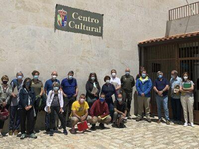 Tamajón ha acogido un curso sobre los recursos naturales del parque de la Sierra Norte