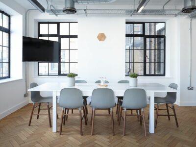 El impacto del coronavirus ha tenido efecto también en el alquiler de oficinas, advierte Núcleo