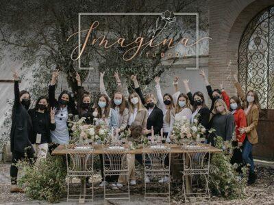 Wedding planner: una nueva profesión con mucho futuro, por Imagina Tu Boda