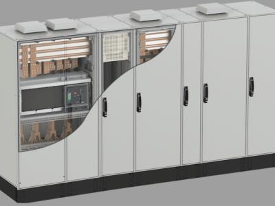 Schneider Electric amplia Prisma y Spacial, con sistema SFP, para cuadros de distribución eléctrica en BT