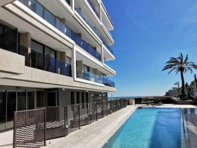 La cadena Hoteles Mediterráneo inaugura el hotel «más deseado» de Peñíscola